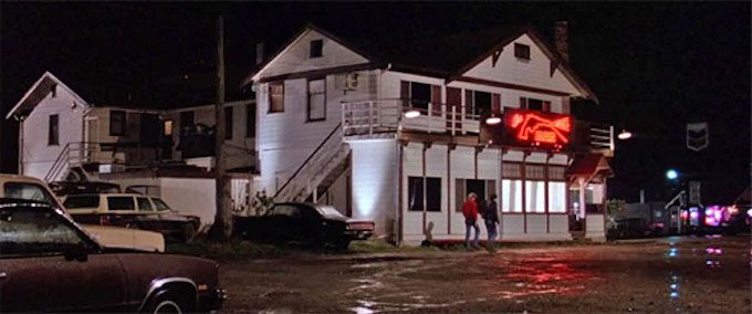 twin peaks roadhouse